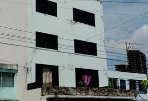 Foto de edificio en venta en a las llanuras , prados vallarta, zapopan, jalisco, 4379543 No. 01