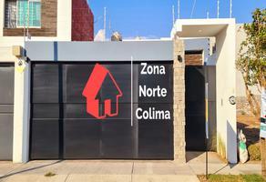 Foto de casa en venta en a , lomas verdes, colima, colima, 19839486 No. 01