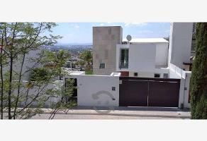 Foto de casa en venta en !a sección 1, milenio iii fase b sección 11, querétaro, querétaro, 0 No. 01