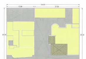 Foto de terreno comercial en venta en a solo media calle de gutemberg 0, anzures, miguel hidalgo, df / cdmx, 0 No. 01