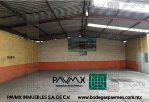Foto de nave industrial en renta en a tepexpan 1, emiliano zapata, 1, ampliación santa catarina, acolman, méxico, 8872703 No. 01
