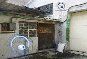 Foto de nave industrial en venta en a tres cuadras pequeñas de metro villas de cortes muy buena zona comercial , nativitas, benito juárez, df / cdmx, 0 No. 01