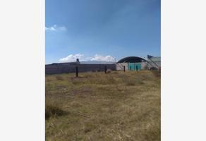 Foto de terreno habitacional en venta en a un costado de la glorieta bicentenario 2, salitrillo, huehuetoca, méxico, 15410754 No. 01
