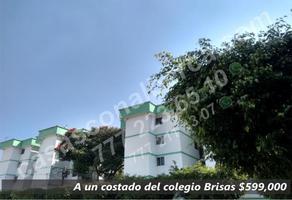 Foto de departamento en venta en a un costado del colegio brisas 1, valle verde, temixco, morelos, 0 No. 01