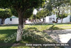 Foto de departamento en venta en a un costado del colegio brisas 1, valle verde, temixco, morelos, 20071852 No. 01