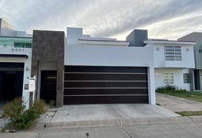 Foto de casa en venta en a una cuadra del malecón nuevo sector tres rios 123, santa teresa, culiacán, sinaloa, 0 No. 01