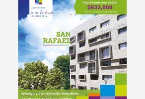 Foto de departamento en venta en a unas cuadras de avenida revolucion cerca de todo, jardines de la paz norte, guadalajara, jalisco, 5666706 No. 01