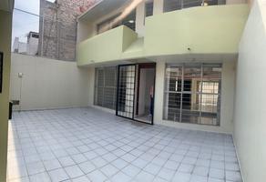 Foto de casa en venta en a. valverde. a , presidentes ejidales 2a sección, coyoacán, df / cdmx, 21327810 No. 01