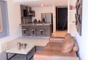 Foto de departamento en renta en Villas del Sol, Querétaro, Querétaro, 6424281,  no 01