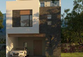 Foto de casa en venta en Privada Cumbres Diamante, Monterrey, Nuevo León, 17990238,  no 01