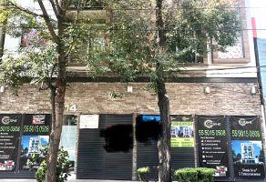 Foto de departamento en renta en Portales Sur, Benito Juárez, DF / CDMX, 16777482,  no 01