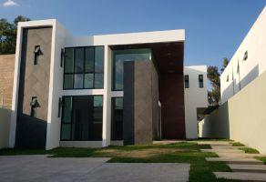Foto de casa en venta en Club de Golf Atlas, El Salto, Jalisco, 14473759,  no 01