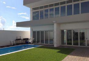Foto de casa en renta en Las Aves Residencial and Golf Resort, Pesquería, Nuevo León, 15627845,  no 01