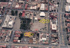 Foto de terreno comercial en venta en Tlalnepantla Centro, Tlalnepantla de Baz, México, 21274342,  no 01