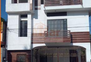 Foto de casa en venta en Ampliación Unidad Nacional, Ciudad Madero, Tamaulipas, 14914137,  no 01