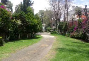 Foto de terreno habitacional en venta en San José Puente de Vigas, Tlalnepantla de Baz, México, 6207139,  no 01