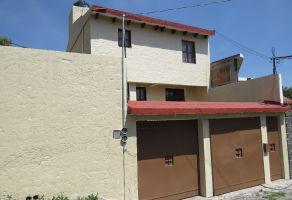 Foto de departamento en renta en San Andrés Totoltepec, Tlalpan, DF / CDMX, 20894920,  no 01