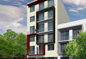 Foto de departamento en venta en Aldana, Azcapotzalco, Distrito Federal, 5490914,  no 01