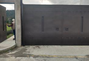 Foto de terreno habitacional en venta en Santo Tomás Atzingo, Tlalmanalco, México, 21292596,  no 01