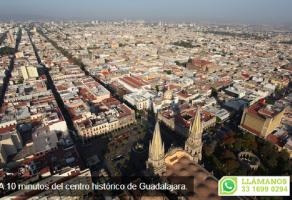 Foto de departamento en venta en Guadalajara Centro, Guadalajara, Jalisco, 20074359,  no 01
