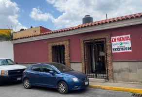 Foto de local en renta en Centro, San Andrés Cholula, Puebla, 20449196,  no 01