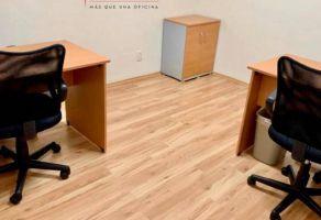 Foto de oficina en renta en El Parque, Naucalpan de Juárez, México, 20491636,  no 01