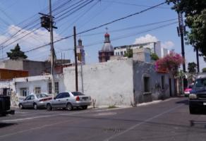 Foto de terreno habitacional en venta en Mixcoac, Benito Juárez, DF / CDMX, 19729389,  no 01