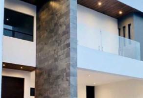 Foto de casa en venta en Canterías 1 Sector, Monterrey, Nuevo León, 15240308,  no 01