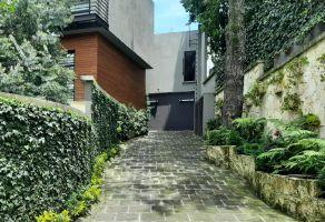 Foto de casa en condominio en venta en Contadero, Cuajimalpa de Morelos, Distrito Federal, 8359011,  no 01