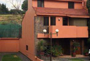 Foto de casa en condominio en venta en Las Águilas, Álvaro Obregón, Distrito Federal, 8757784,  no 01