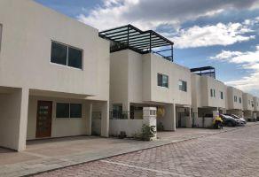 Foto de casa en venta en San Bernardino Tlaxcalancingo, San Andrés Cholula, Puebla, 13331359,  no 01