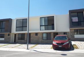 Foto de casa en renta en a-1 24, villas del refugio, querétaro, querétaro, 0 No. 01