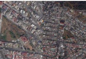 Foto de terreno habitacional en venta en El Olivo II Parte Baja, Tlalnepantla de Baz, México, 15668638,  no 01