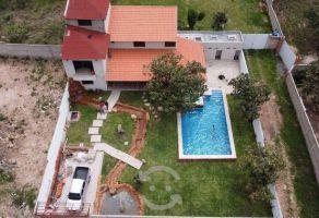 Foto de casa en venta en Pedregal Zapopan, Zapopan, Jalisco, 19632124,  no 01