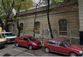 Foto de terreno habitacional en venta en Escandón I Sección, Miguel Hidalgo, DF / CDMX, 14883251,  no 01