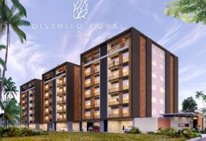 Foto de departamento en venta en Montesori, Puerto Vallarta, Jalisco, 16157311,  no 01