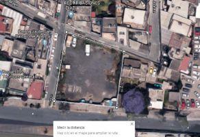 Foto de terreno habitacional en venta en San Bartolo El Chico, Tlalpan, DF / CDMX, 15285700,  no 01