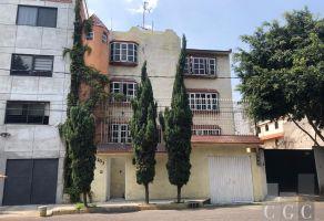 Foto de casa en venta en Presidentes Ejidales 1a Sección, Coyoacán, DF / CDMX, 9731512,  no 01