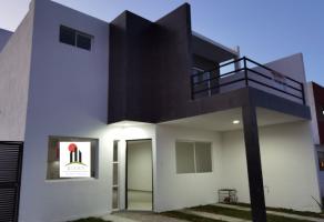 Foto de casa en condominio en venta en El Roble, Corregidora, Querétaro, 18972898,  no 01