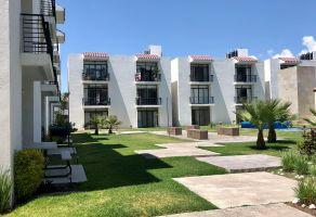 Foto de departamento en renta en 3ra.Sección Los Olivos, Celaya, Guanajuato, 15135983,  no 01