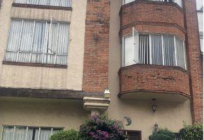 Foto de casa en condominio en venta en Miguel Hidalgo, Tlalpan, DF / CDMX, 21642150,  no 01