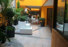 Foto de casa en condominio en venta en Del Valle Centro, Benito Juárez, DF / CDMX, 21292522,  no 01