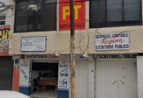 Foto de edificio en venta en La Asunción, Tláhuac, DF / CDMX, 18870911,  no 01