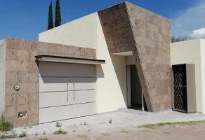 Foto de casa en venta en Agua Clara, Jesús María, Aguascalientes, 15035928,  no 01