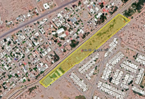 Foto de terreno comercial en venta en Ampliación Nueva Merced, Torreón, Coahuila de Zaragoza, 13209261,  no 01