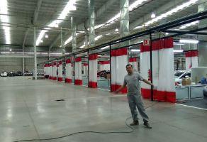 Foto de bodega en venta en Los Reyes Ixtacala 2da. Sección, Tlalnepantla de Baz, México, 21554598,  no 01