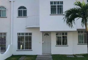 Foto de casa en venta en Villas del Paraíso, Yautepec, Morelos, 12679250,  no 01