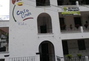 Foto de cuarto en renta en Amapas, Puerto Vallarta, Jalisco, 20769936,  no 01