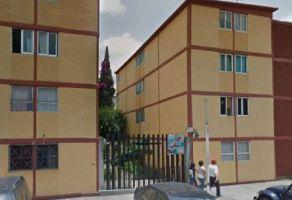 Foto de departamento en venta en Culhuacán CTM CROC, Coyoacán, DF / CDMX, 13091341,  no 01