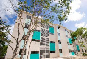 Foto de departamento en venta en Bahía Real, Benito Juárez, Quintana Roo, 21361107,  no 01